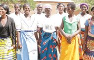 Women vie for local government seats in Mchinji