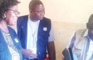 Mec Chairperson bemoans low voter registration in Salima
