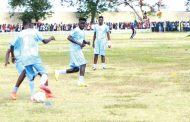 Silver Strikers eye six points