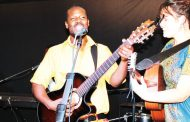 Jacaranda Cultural Centre comes alive with Music Against Malaria