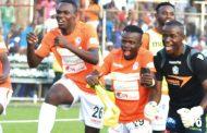 Zicco Mkanda nets 4 in three games