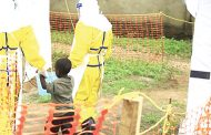 Ebola clinical trials begin