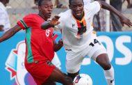 Malawi Under-20 in Zambia's group at Cosafa