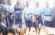 Empowering communities to enhance girls' education