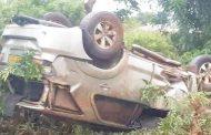 Cashgate suspect dies in car crash