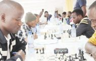 Chessam puts publicity under control