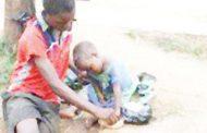 97 street kids rescued