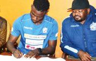 Alfred Gangata tones down on Babatunde