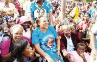 Chaos mars DPP primaries