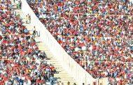 Fans avoid Kamuzu Stadium toilets
