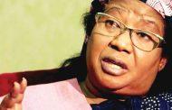 Joyce Banda, UN condemn political violence