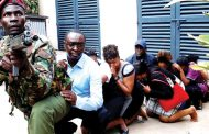 Malawi implicated in Kenyan terror