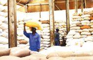 Farmers' joy in new system