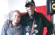 Tuku's music will live on