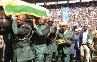 Lucius Banda, Joseph Tembo sing for departed Oliver Mtukudzi