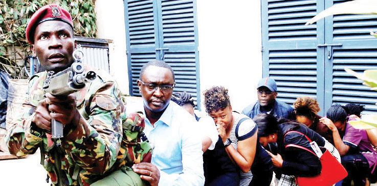 50 still missing after al-Shabab hotel raid