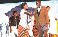 YDC brings John Chilembwe to Jacaranda Cultural Centre