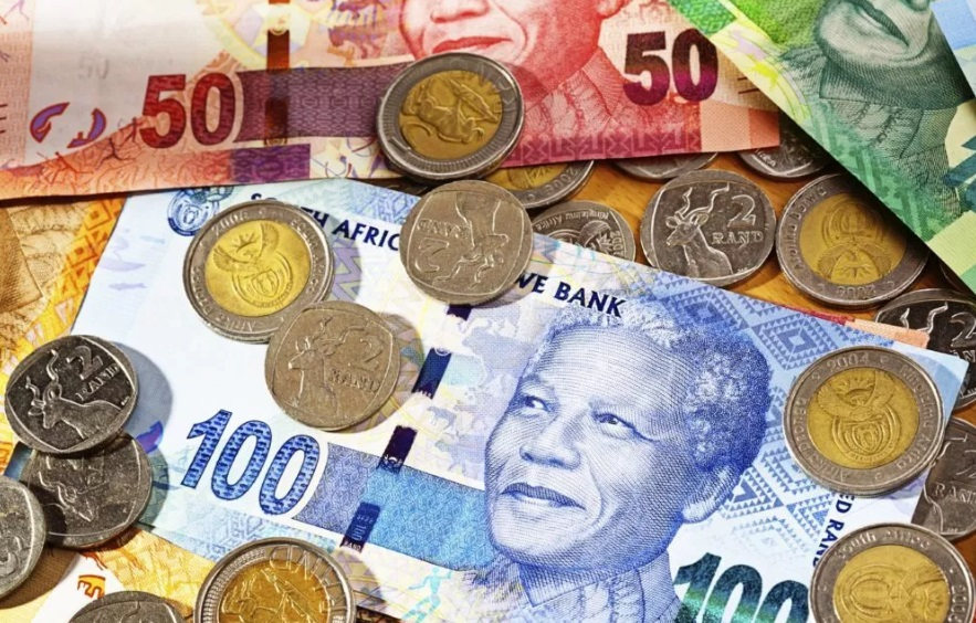 South Africa Rand to shed half its 2019 gains