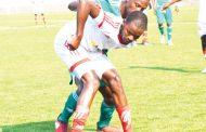 Enos Chatama keeps fingers crossed