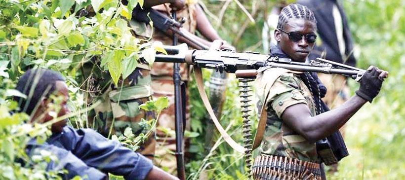 Hope on CAR UN arms embargo