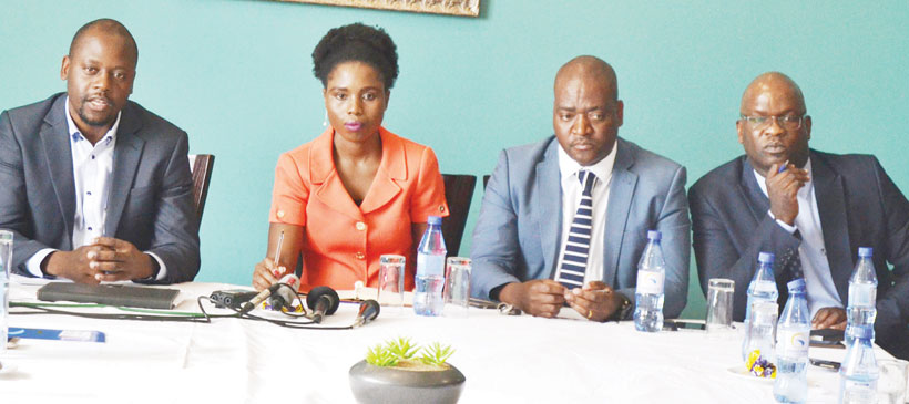 Presidential candidates to be scrutinised