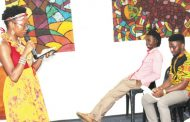 Lilongwe's turn for storytelling
