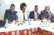 New pact to fight financial crimes