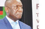 Aford disowns Frank Mwenifumbo