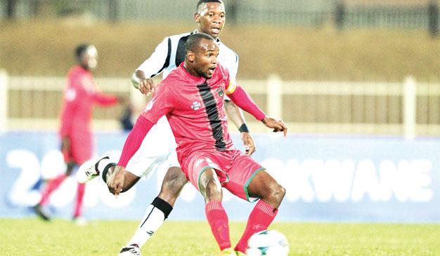 Cosafa considering South Africa option