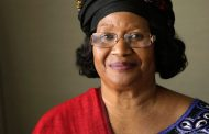 Joyce Banda out of presidential race