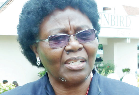 Judge's tenure extended over Paul Mphwiyo case