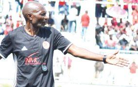 Kallisto Pasuwa returns to Big Bullets