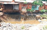 Living dangerously in Malawi's slums