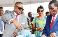 Peter Mutharika pledges $600 million dry port
