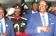 Peter Mutharika goes for safe choice