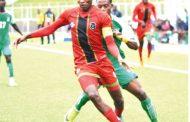 Malawi Under-23 lose to Zambia