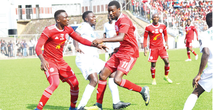 Big Bullets to splash K15 million on team awards