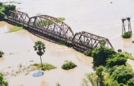 Floods death toll at 56