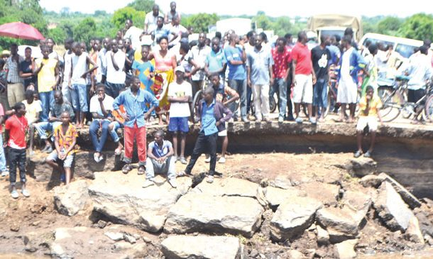 The Shire Valley: Malawi's man-made or nature-inflicted humanitarian crisis? Part 1