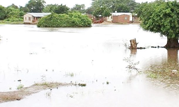 Floods threaten food security—Fao