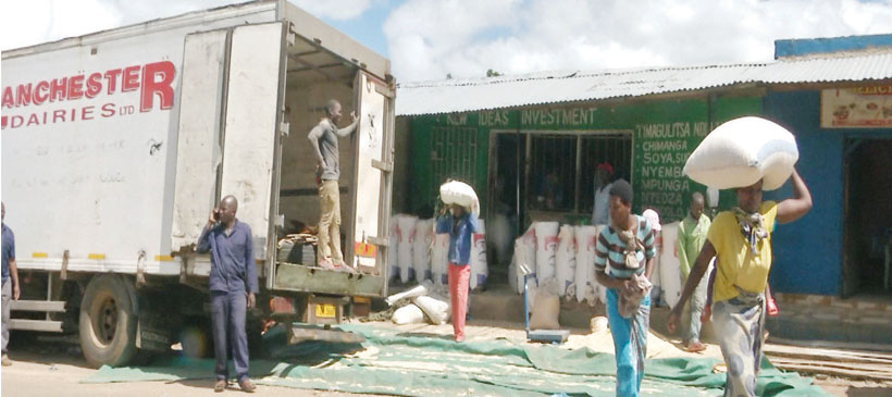 Maize prices up 20 percent