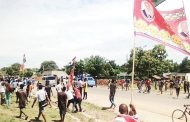 DPP, MCP supporters clash in Shire Valley