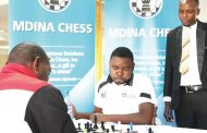 Chessam remains upbeat on Mdina