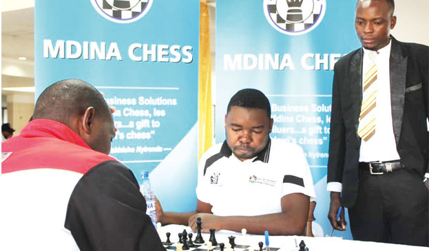 Mdina yet to seal new Chessam contract