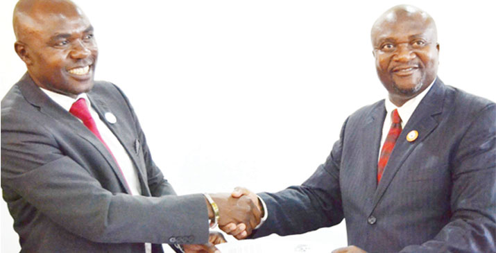 Joyce Banda endorses Lazarus Chakwera