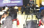 More lessons for Kapumba in MultiChoice Talent Factory