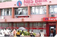 NBS to close 5 branches