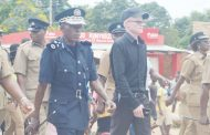 Nkhata Bay person with albinism murder suspects charged