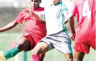 Abel Mkandawire to sample women's football skills