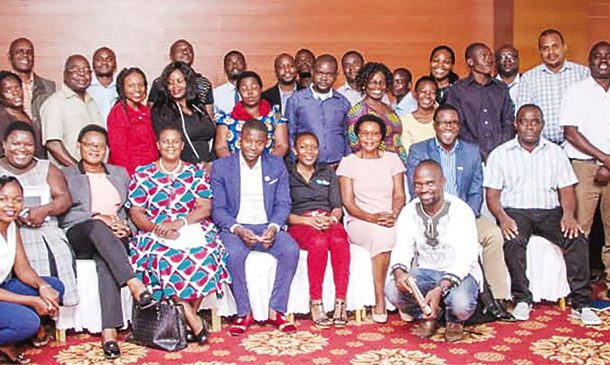 SMEs tipped to form groups